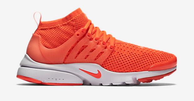 Nike Air Presto Ultra Flyknit avis
