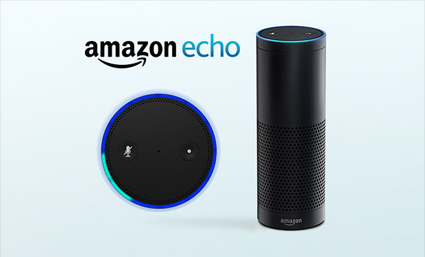 assistant personnel amazon echo
