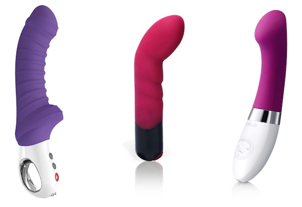 comment utiliser sextoy en couple point g