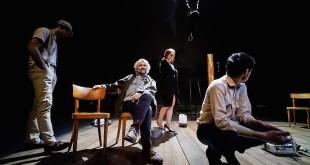 critique la_mouette theatre de l odeon