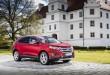 Essai du nouveau SUV de Ford : le Edge