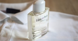 parfum eden park eau fraiche avis test