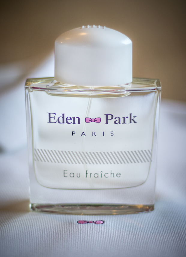parfum eden park eau fraiche test avis