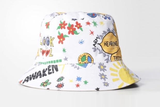 Awaken La Pharrell X Dream Adidas Gentleman Collection Williams TAg1OCnwq