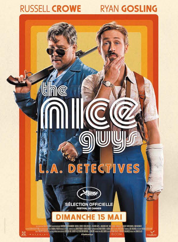 the nice guys concours