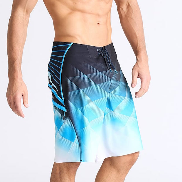Boardshort billabong fluid homme