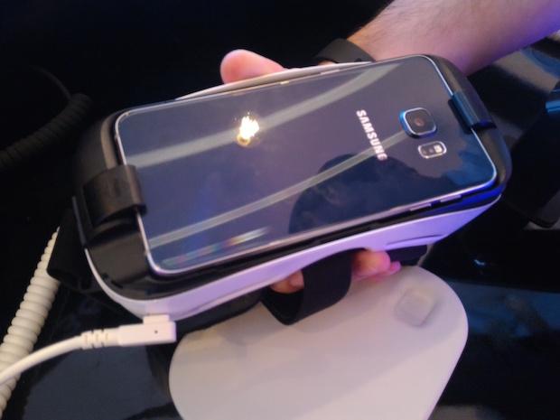 S7 Life Changer smartphone