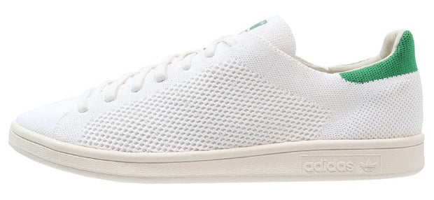 Stan smith white:chalk white