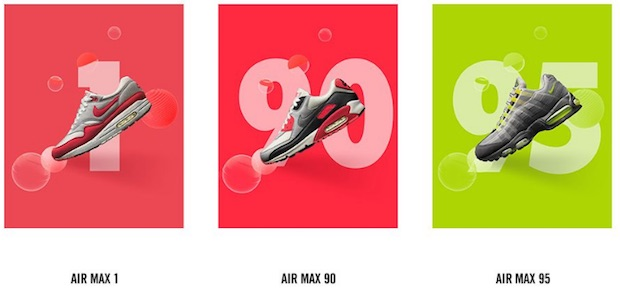 air max evolution