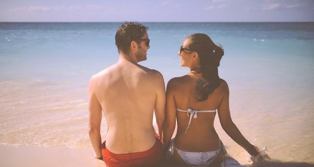 indispensable pour la plage homme