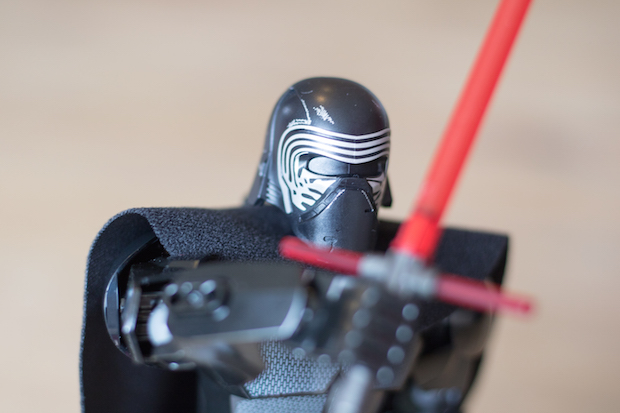 lego kylo ren star wars casque