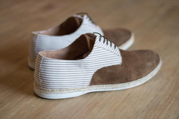 les fleches de phebus viktor chaussure