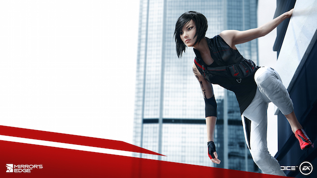 mirrors edge catalyst test avis heroine bonne
