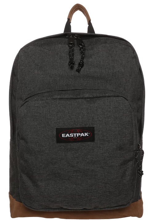 sac a dos homme solde eastpak houston noir denim