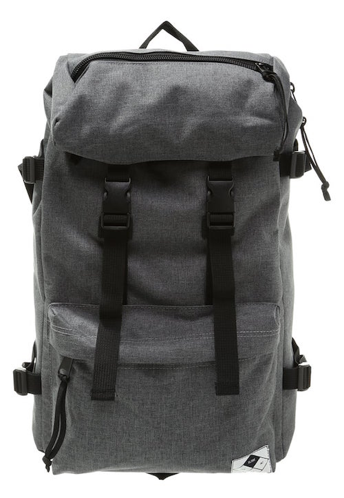 sac a dos homme solde globe charcoal