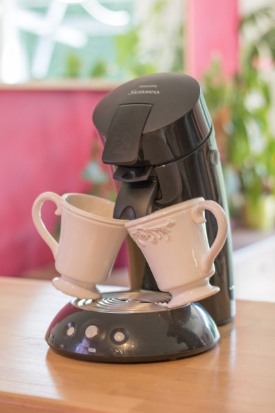 senseo viva test avis machine a cafe classique