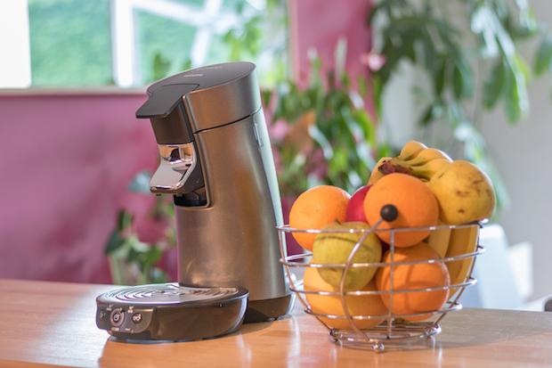 senseo viva test avis machine a cafe petit dejeunee