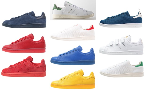 solde stan smith