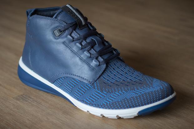 test ecco intrinsic 2 mens chaussure sneaker avis