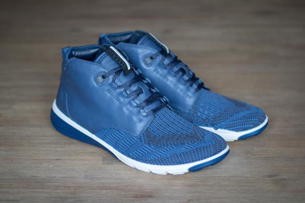 test ecco intrinsic 2 mens chaussure sneaker essai