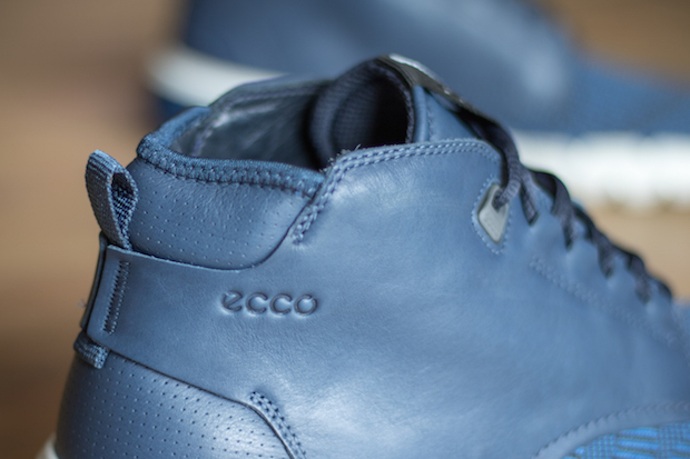 test ecco intrinsic 2 mens chaussure sneaker logo