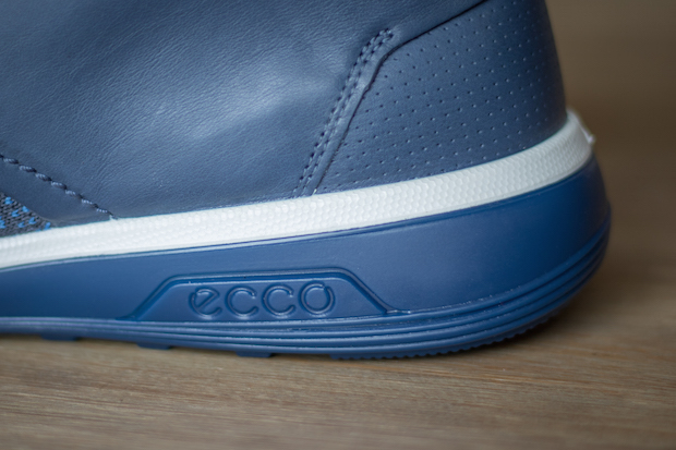 test ecco intrinsic 2 mens chaussure sneaker semelle