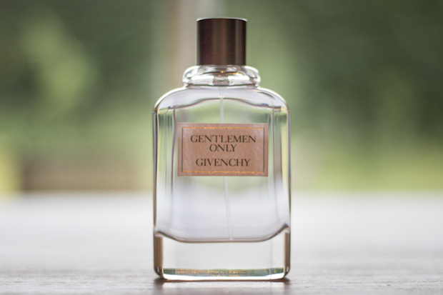 avis gentleman only givenchy test