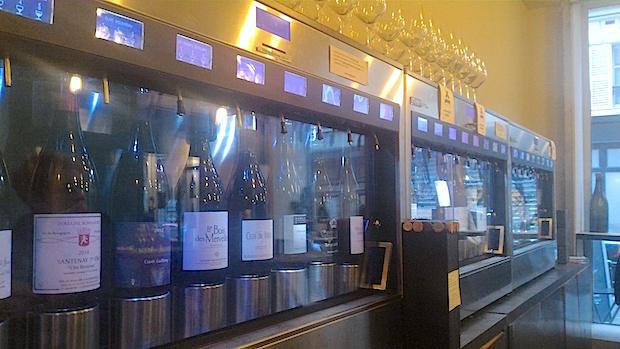 cave a vin jeroboam paris distributeur