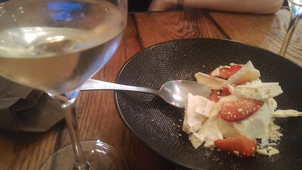 cave a vin jeroboam paris fraise