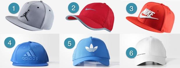 comment porter une casquette de sport homme
