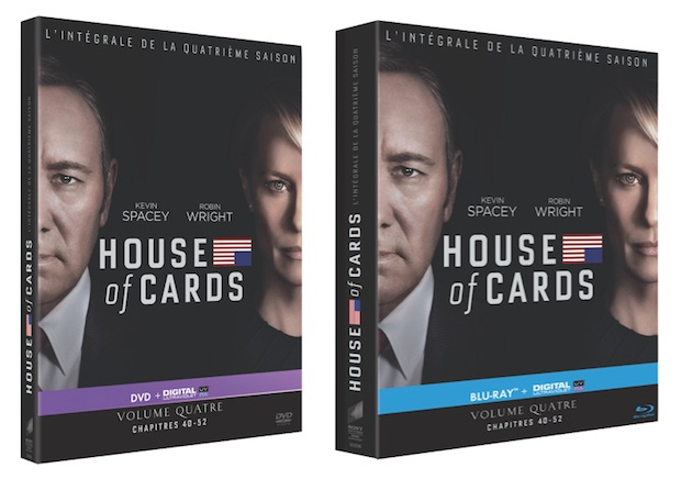 concours saison 4 house of cards