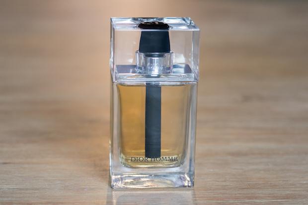 Notre avis sur le parfum Dior Homme   Gentleman Moderne 6d66f9fbab58