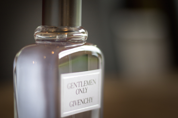 gentleman only parfum avis test