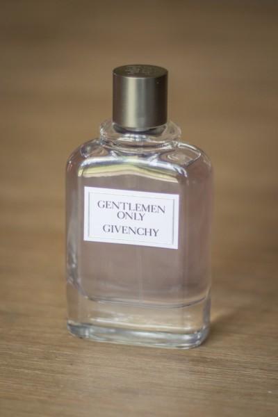 gentleman only parfum homme test avis