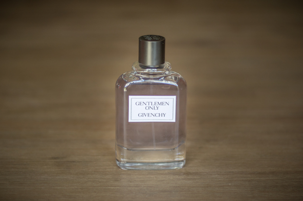 gentleman only parfum test avis