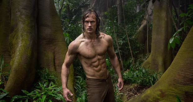 la legende de tarzan critique avis film 2016