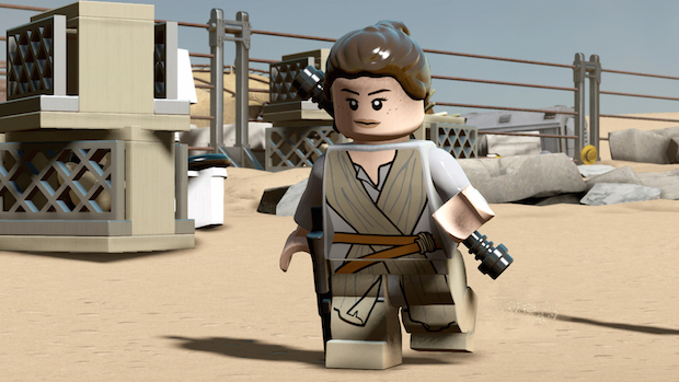 test lego star wars le reveil de la force essai