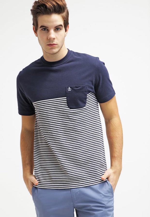 10 t shirts marini res pour faire le beau gosse cet t. Black Bedroom Furniture Sets. Home Design Ideas