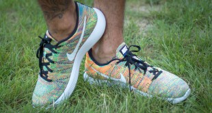 Nike LunarEpic Low Flyknit test avis