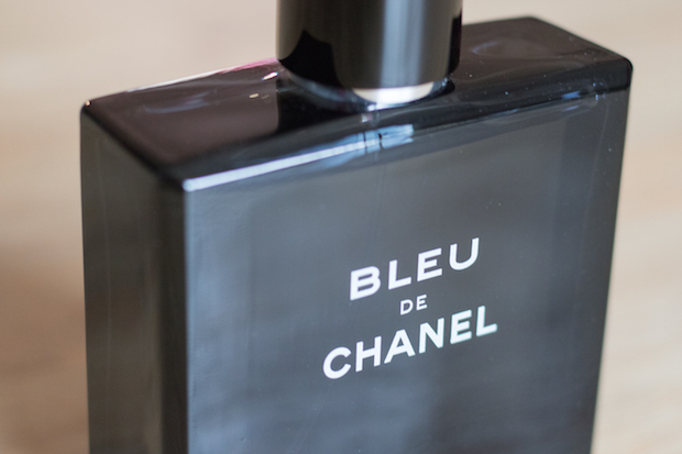 bleu de chanel avis test flacon