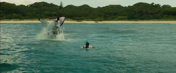 instinct de survie critique avis film