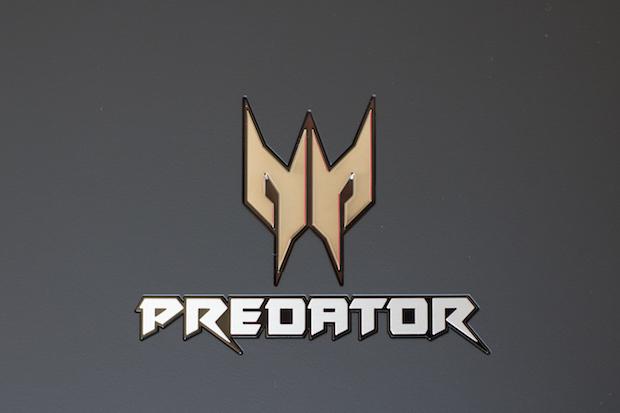 test acer predator 17 avis portable
