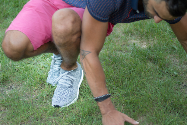 test adidas ultraboost uncaged