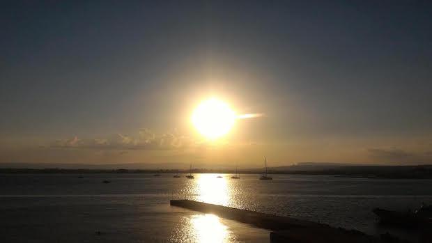 voyage en sicile vacances Le soleil de Sicile