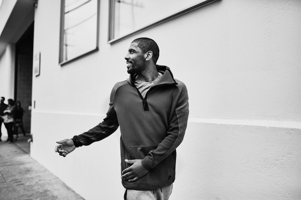 Sweat a capuche Nike Sportswear Tech Fleece kevin durant