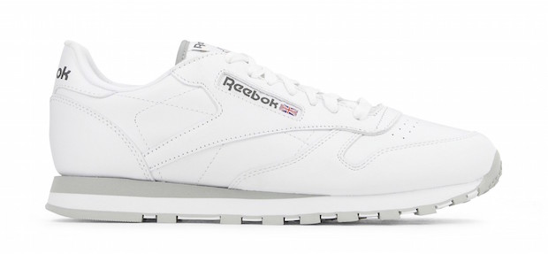 basket-blanche-homme-leather-classic-reebok