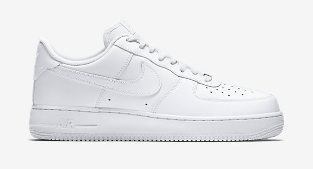basket-blanche-homme-nike-air-force-1
