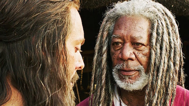 critique ben hur film 2016 rasta