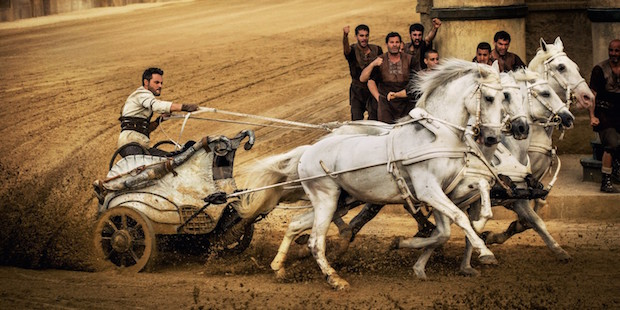 critique ben hur film 2016 test