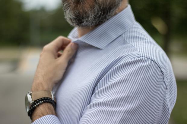 sauver-le-monde-des-hommes-chemise-oxford